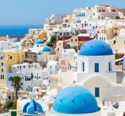 Почивки в слънчева Гърция