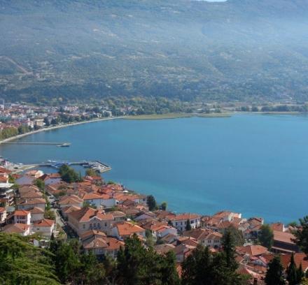 Охрид - Скопие - Струга